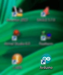 Ikona Arduino.