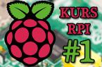 Raspberry Pi w robotyce amatorskiej – #1 – wprowadzenie