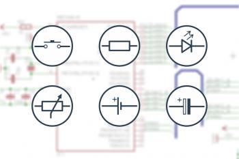 Czytaj schematy, jak doświadczony elektronik