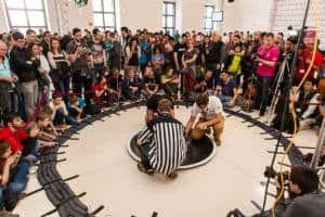 Znamy datę zawodów Robot Challenge 2015 w Wiedniu!