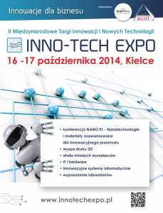 inno-tech expo_plakat