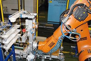 Robotyka przemysłowa – podsumowanie tygodnia – #2