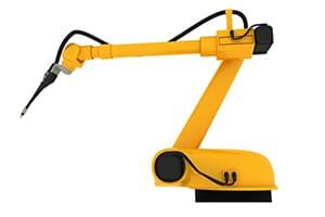 10 niecodziennych zastosowań dla robotów przemysłowych