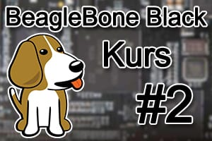 Kurs BeagleBone Black – #2- interfejs UART