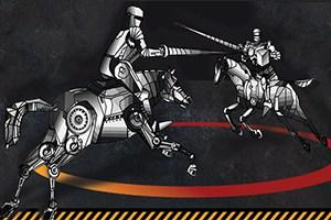 RoboticArena 2014 – 06.12.2014, Wrocław