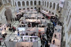 Relacja z 3D Show – Tragi druku przestrzennego, Warszawa