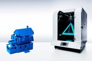 Wygraj profesjonalną drukarkę HBOT 3D – Konkurs!