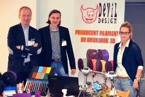 DevilDesign, czyli jak założyć własną fabrykę filamentu?