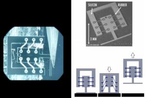 Roboty w mikroskali – naśladowanie insektów