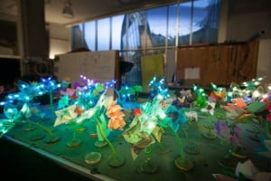 Inteligentny ogród od MIT jako platforma do nauki