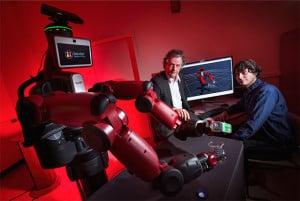 Pokaż film, a robot zrozumie i wykona zadanie