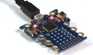 Micro Bit – zestaw do nauki programowania od BBC