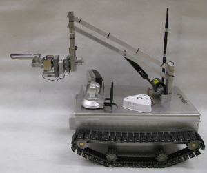 Rys.1. Robot Terminus