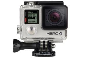 GoPro Hero 4 Silver – nowość w moim warsztacie