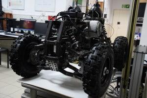 Robot Synerift