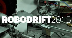 RoboDrift 2015, Wrocław – 16.05.2015