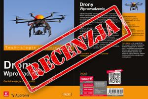 Drony. Wprowadzenie – Helion 2015