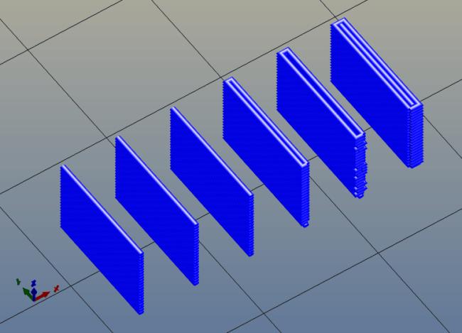 Model-thinwalls
