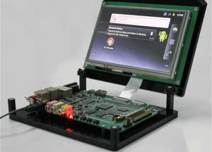 Sprawdź jak (tanio) zbudować robota z systemem Linux!