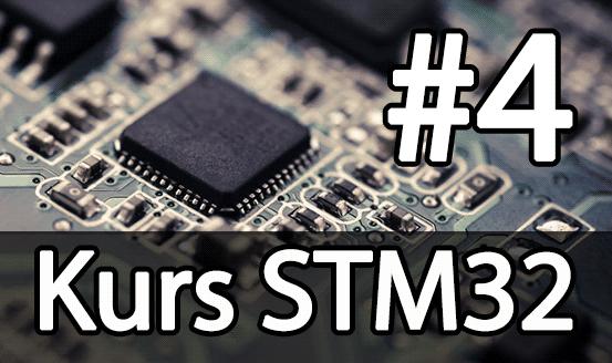 Kurs STM32 - #4 - Sterowanie portami GPIO w praktyce • FORBOT