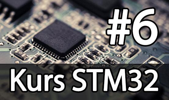 Kurs STM32 - #6 - Pomiar napięcia, przetwornik ADC • FORBOT