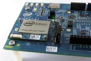 Intel Edison – wysyłanie danych do chmury dzięki Arduino