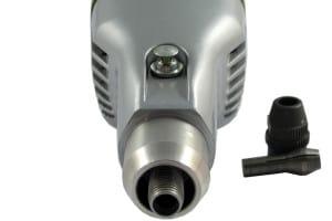 Profesjonalny sprzęt w domowym warsztacie – Proxxon IBS/E