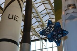 Kosmiczny Jeż zbada asteroidy