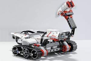 LEGO_klocki_robot
