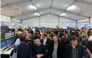 Maker Faire 2015 – Relacja z targów [dużo zdjęć]