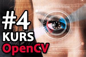 OpenCV – #4 – Rozpoznawanie pisma