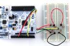Kurs STM32 F1 HAL – #6 – pomiar napięcia, przetwornik ADC