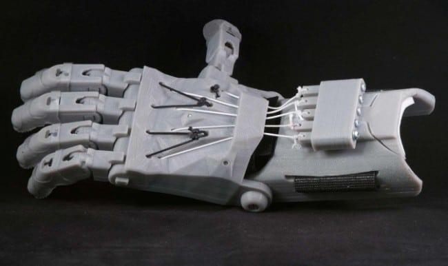 Raptor Hand [1]