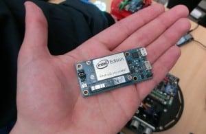 Tworzysz ciekawy projekt na Intel Edison? Zgłoś się!
