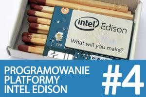 Kurs Intel Edison – #4 – podstawy Linuxa, praca w konsoli