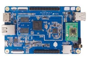 PINE A64 – silny konkurent Raspberry Pi z Kickstartera?