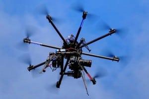 FAA wprowadza obowiązkową rejestrację dronów