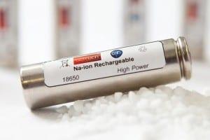 Nowy akumulator sodowo-jonowy