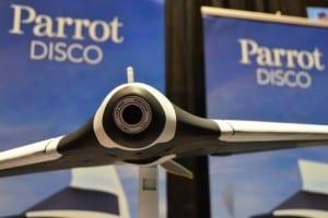 Parrot Disco – pierwszy popularny dron ze skrzydłami?
