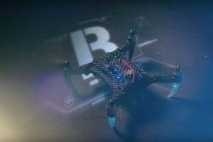 Autonomiczna nawigacja dronów dzięki Snapdragon Flight