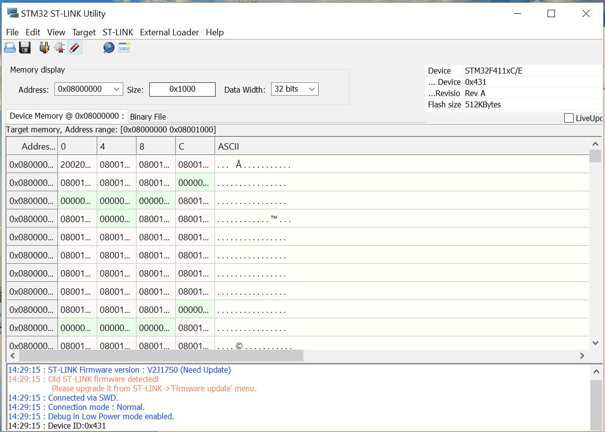 Kurs STM32 F4 – #3 – Sprzęt, konfiguracja środowiska • FORBOT