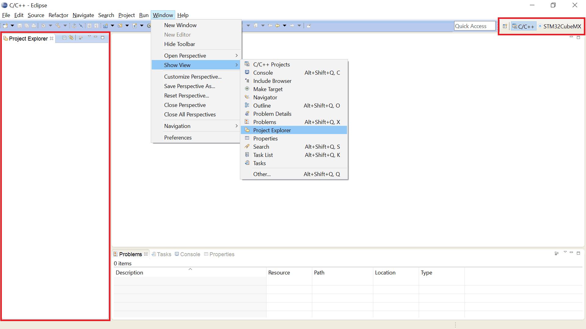 Kurs STM32 F4 - #4 - Pierwszy projekt, GPIO, przerwania • FORBOT