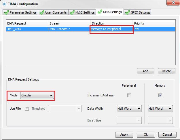Kurs STM32 F4 – #8 – Zaawansowane funkcje liczników • FORBOT