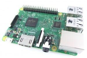Raspberry Pi 3 – instalacja systemu w 6 krokach + konkurs