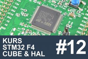 Kurs STM32 F4 – #12 – Programowanie przez bootloader
