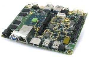 UDOO X86 – wydajna platforma dla majsterkowcziów