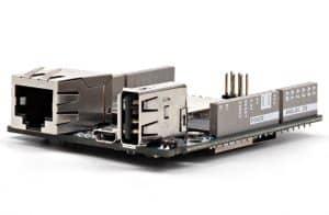 Arduino Tian – płytka prototypowa z Linuxem na pokładzie