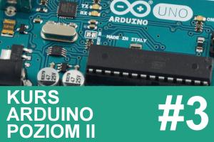 Kurs Arduino II – #3 – syrena alarmowa, MOSFET w praktyce