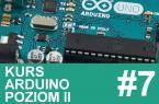 Kurs Arduino II – #7 –  termometry analogowe i cyfrowe