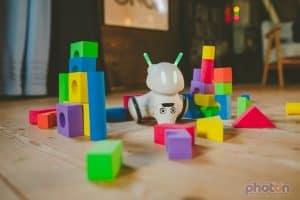 Polski projekt na Kickstarterze – Robot Photon